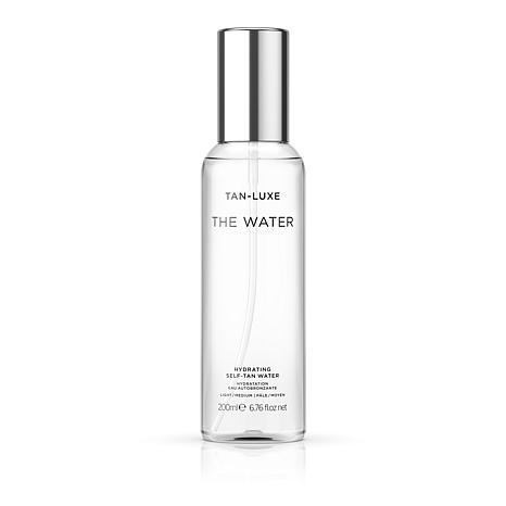 Tan-Luxe The Water Hydrating Self-Tan Water - Light/Medium