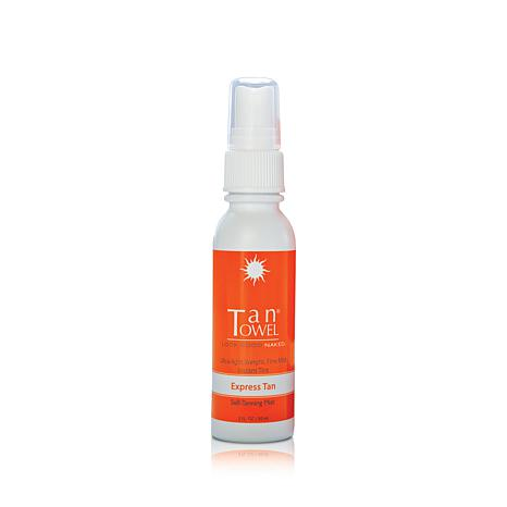 TanTowel® Express Tan 2 oz.