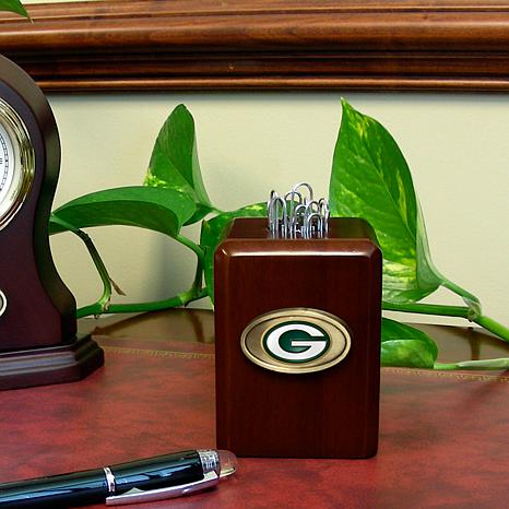 Team Paper Clip Holder - Green Bay Packers - NFL
