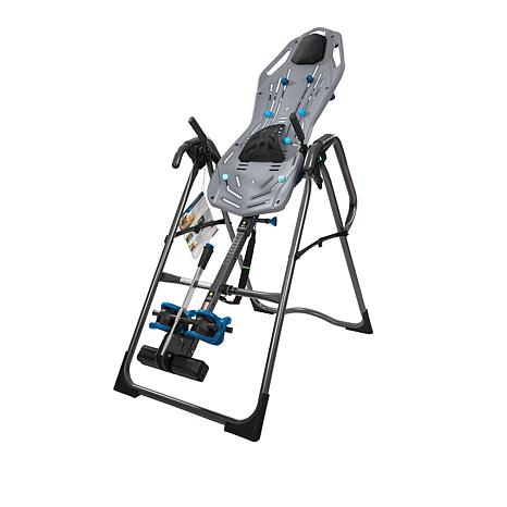 Teeter FitSpine X3 Inversion Table w/FlexTech™ Bed & 10-Year Warranty