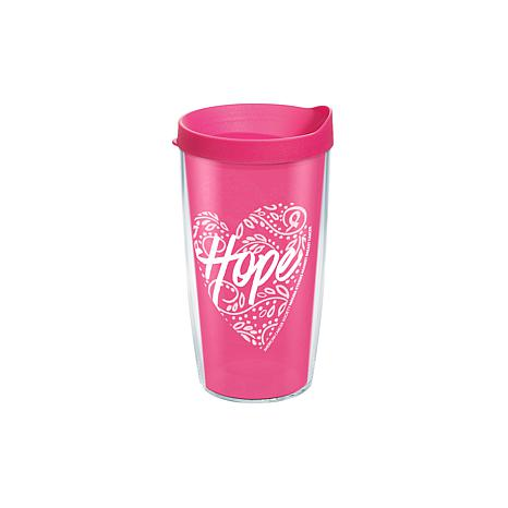 Tervis ACS Hope Heart 16 oz. Tumbler