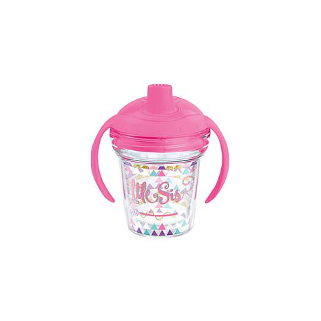 Tervis Little Sis 6 oz. Sippy