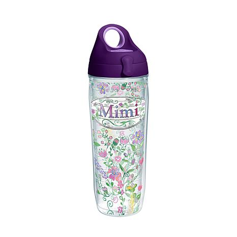 Tervis Mimi Floral 24 oz. Water Bottle