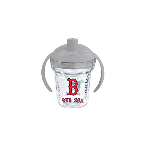 Tervis MLB 6 oz. Sippy with Lid - Red Sox