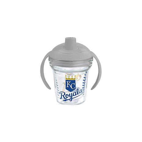 Tervis MLB 6 oz. Sippy with Lid - Royals
