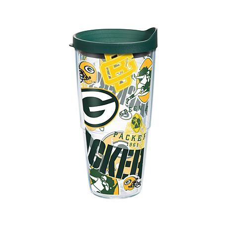 Tervis NFL All-Over 24 oz. Tumbler - Packers