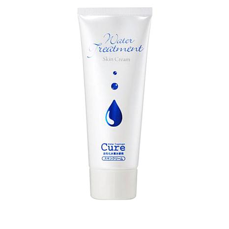 The Beauty Spy Cure Water Treatment Skin Cream