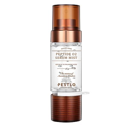 The Beauty Spy Pestlo Peptide O2 Serum Mist