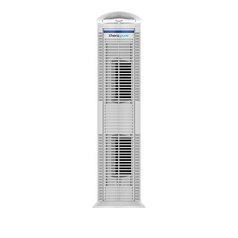 Therapure™ UV Triple Action Tower Air Purifier
