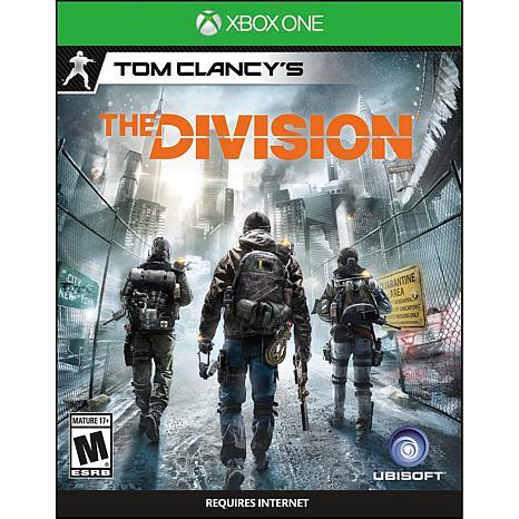 Tom Clancys Division Replenish - Xbox One