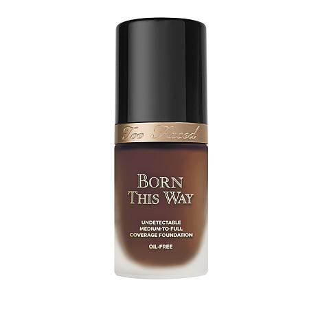 Too Faced Born This Way Ganache Foundation