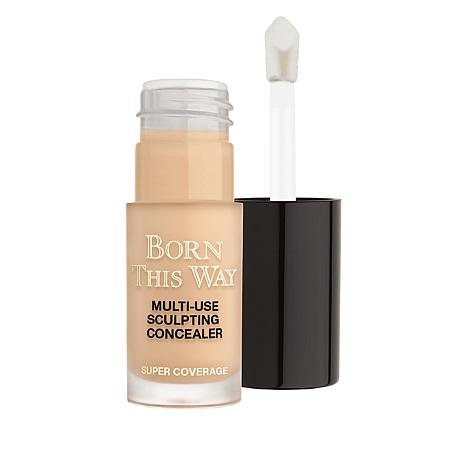Too Faced Natural Beige Born This Way Multi-Use Sculpting Concealer