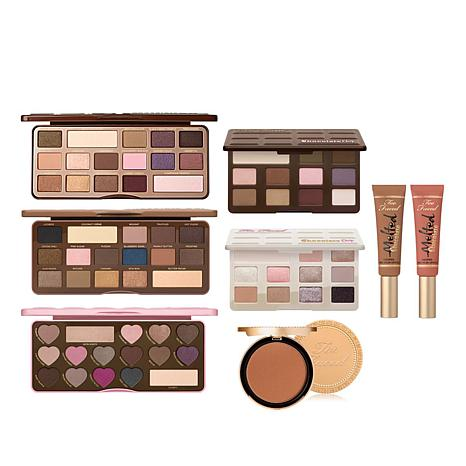 Too Faced The Ultimate Chocolate Collection