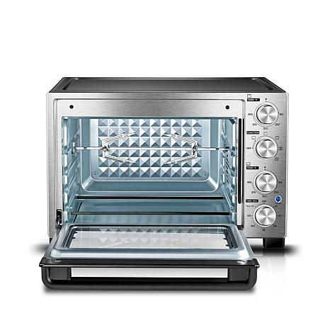 Toshiba Convection Toaster Oven - Stainless Steel