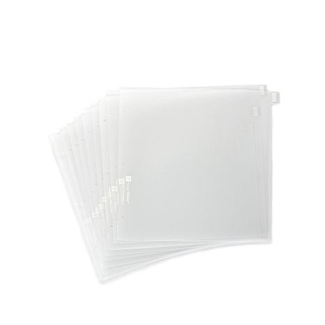 Totally-Tiffany ScrapRack Paper Storage Dividers - 10pk
