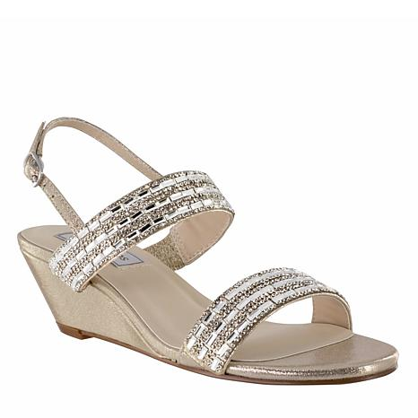 Touch Ups Allison Wedge Sandal