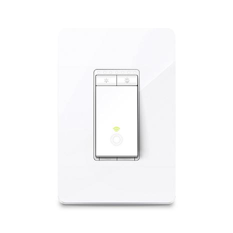 TP-Link HS220 Kasa Smart Wi-Fi Light Switch with Dimmer