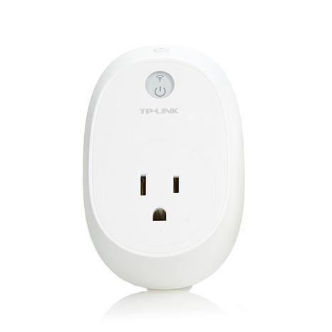 TP-LINK Wi-Fi Smart Plug with Energy Monitoring