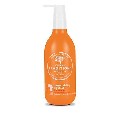 Treets Traditions Nourishing Hand Wash