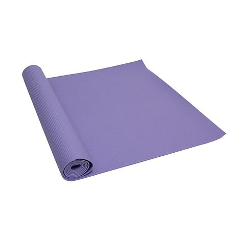 Trimax Sports Zenzation Yoga Sticky Mat - Lavender