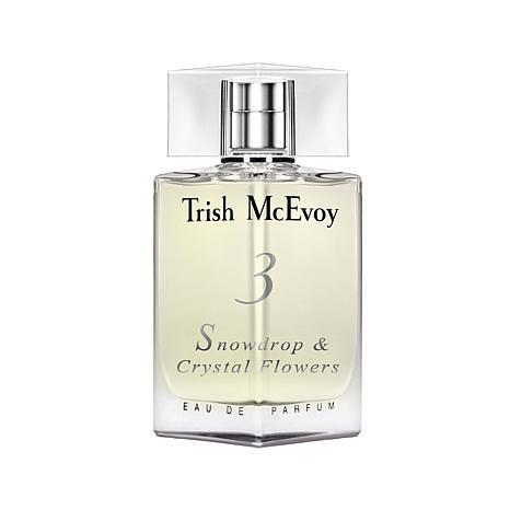 Trish McEvoy 1.7 fl. oz. Snowdrop and Crystal Flowers
