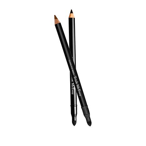 Trish McEvoy Classic Eye Liner Duo