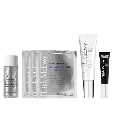 Trish McEvoy Power of Skincare® Collection - Instant Beauty Boosters
