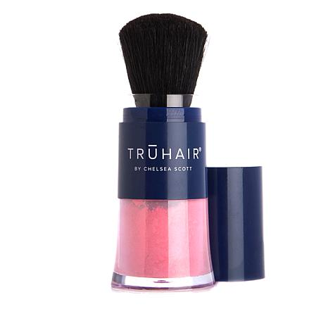 TRUHAIR Color & Play Pink Lemonade Temporary Pigment Powder for Hair