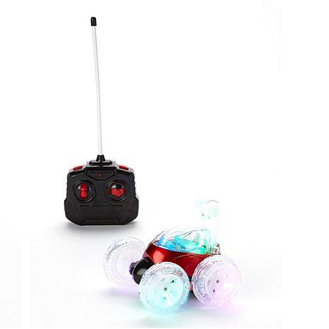 Turbo Twisters Remote Control Stunt Car