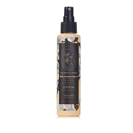 Tweak-d by Nature Wild Summer Apricot Revitalizing Hair Treatment Mist