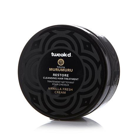 Tweak-d Murumuru Restore Self-Cleansing Hair Treatment