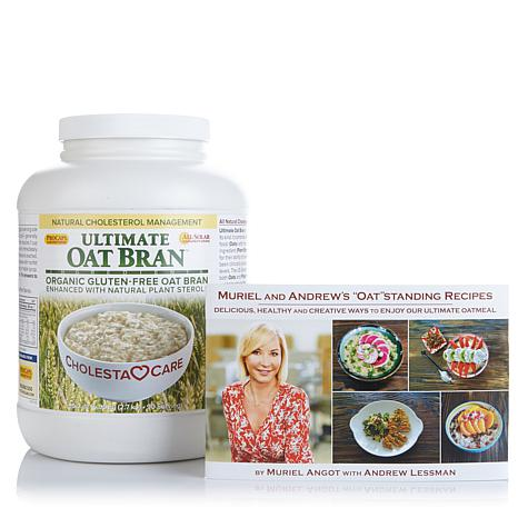 Ultimate Oat Bran - 90 Servings