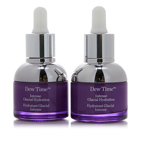 vbeauté Dew Time Intense Glacial Hydration BOGO
