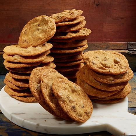 Velvet Rope Sweet & Salty Chocolate Chip Cookies AS®