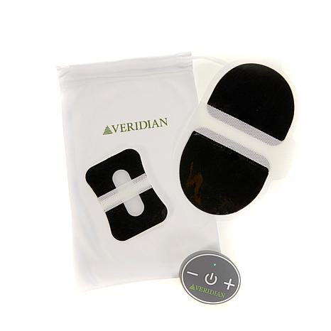 Veridian Tiny TENS+ Smart Control Pain Solution