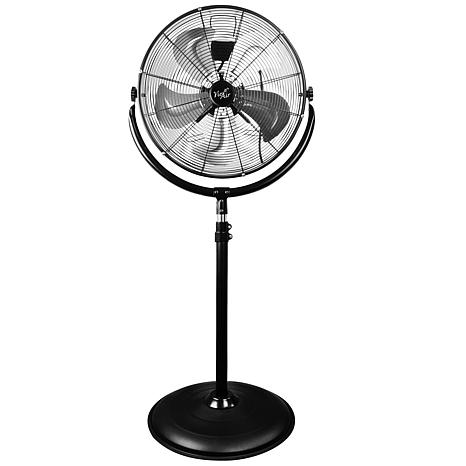 Vie Air 20 Inch Industrial 3 Speed Heavy Duty Powerful and Quiet Me...