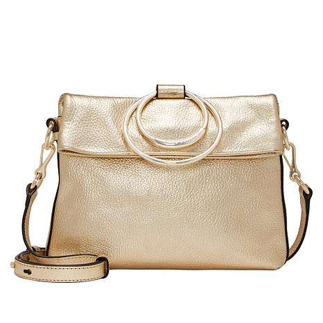Vince Camuto Kimi Leather Small Crossbody