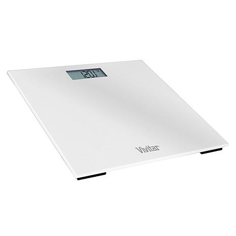 Vivitar BodyPro Digital Bathroom Scale