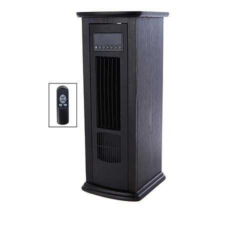 Warm Living Electric Infrared Tower Heater