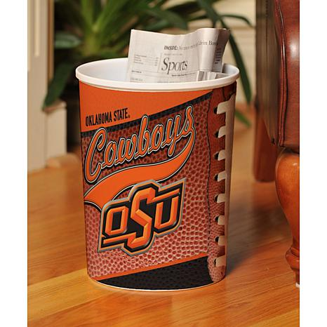 Wastebasket - Oklahoma State