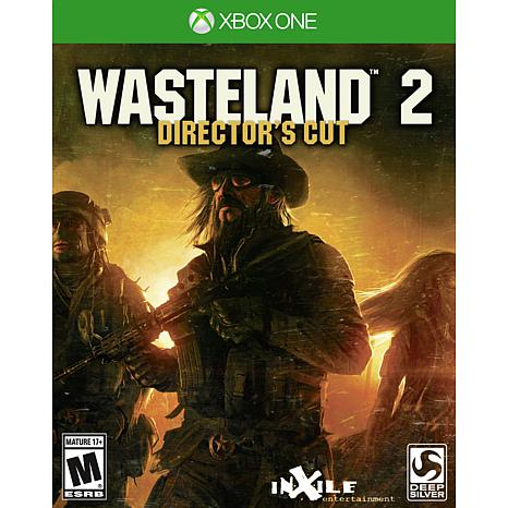 Wasteland 2 Director's Cut - Xbox One