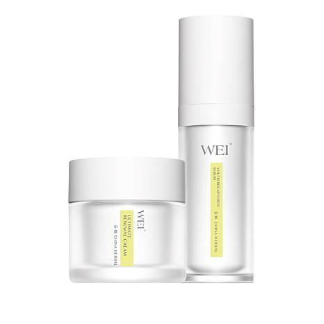Wei™ China Herbal Age-Defying Duo