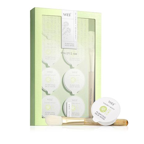 Wei™ Golden Root Purifying Mud Face Mask