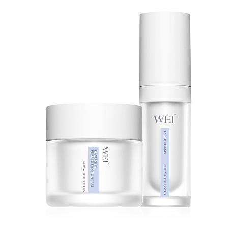 Wei™ White Lotus Luxury Hydration 2-piece Set