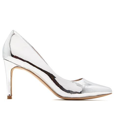 Wendy Williams Pointed-Toe Pump