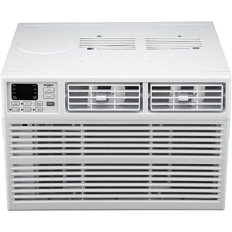 Whirlpool 22,000 BTU Window Air Conditioner w/Remote