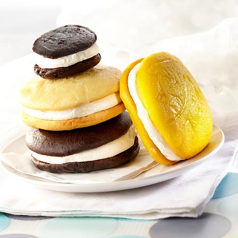 Wicked Whoopies 9ct Regular and 8ct Junior Whoopie Pies