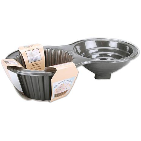 wilton big cupcake pan