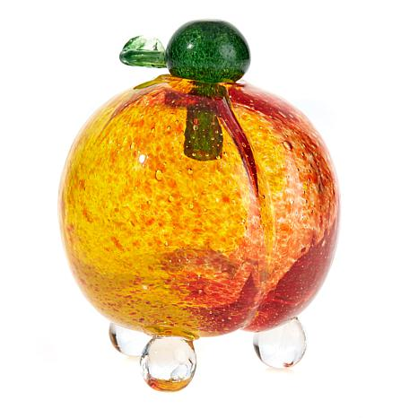 Wind and Weather Fruit-Shaped Glass Fruit Fly Trap