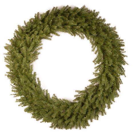 """Winter Lane 60"""" Norwood Fir Wreath"""